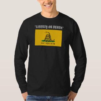T-shirt de Gadsden
