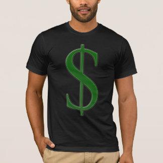 T-shirt $ de gain