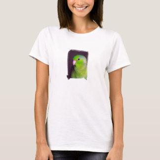 T-shirt de galet