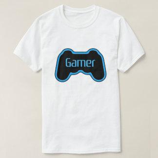 T-shirt de Gamer
