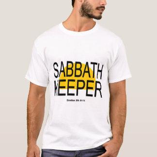 T-shirt de gardien de sabbat (m)