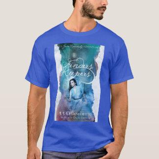 T-shirt de gardiens de trouveurs