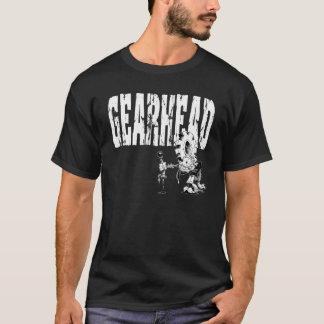 T-shirt de GEARHEAD