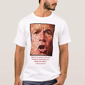T-shirt de George Bush