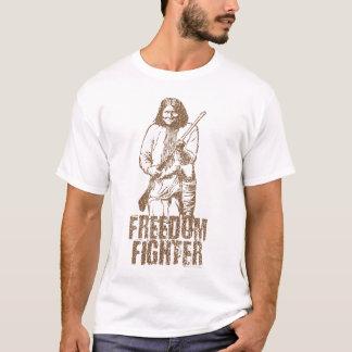T-shirt de Geronimo de combattant de liberté