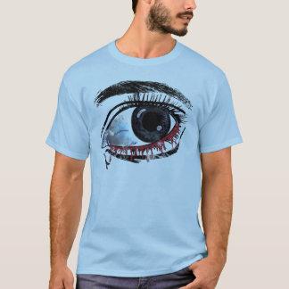 "T-shirt de ""globe oculaire"""