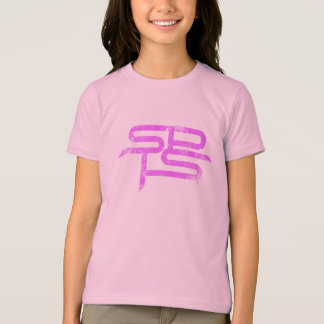T-shirt de Glyphs de spiritueux de WoggleBox