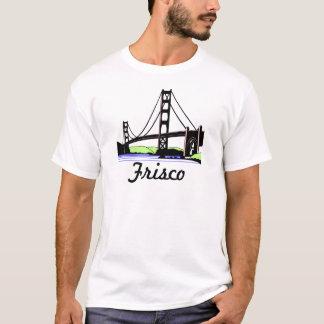 T-shirt de golden gate bridge Frisco
