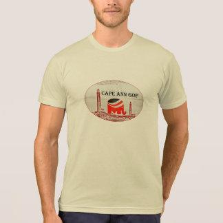 T-shirt de GOP d'Ann de cap