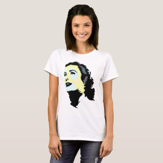 T-shirt de Gracy Kelly