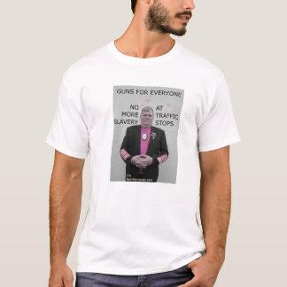 """T-shirt De graffiti de Basil Marceaux chemise """"cite et"""""""