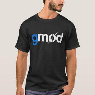 T-shirt de graphique de Gmod