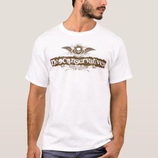 T-shirt de graphique de Neocon