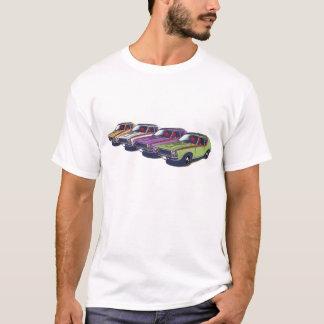 T-shirt de Gremlin