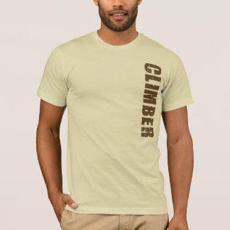 T-shirt de grimpeur