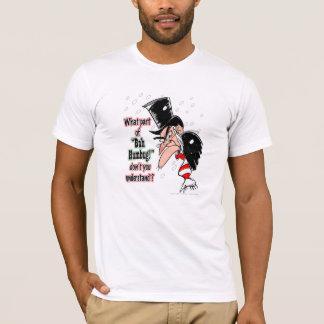 "T-shirt de ""grippe-sou"""
