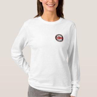 T-shirt de guerrier de Thompson