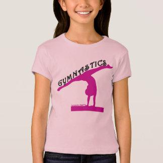 T-shirt de gymnastique - grand cadeau !