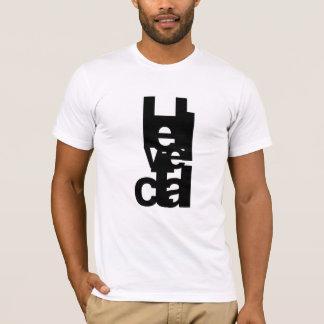 T-shirt de H-Forme