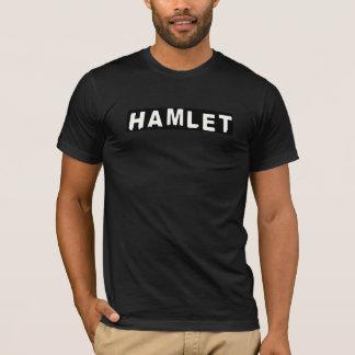 T-shirt de Hamlet