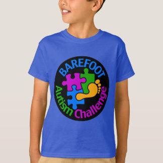 T-shirt de Hanes TAGLESS® des enfants de CCB