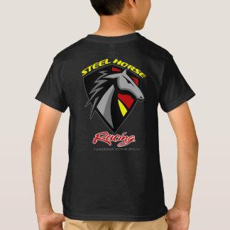 T-shirt de Hanes TAGLESS® des enfants de SHR