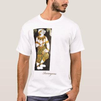 T-shirt de Hanuman