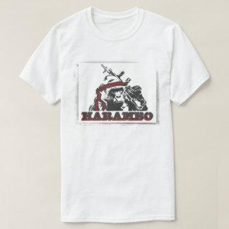 T-shirt de Harambo