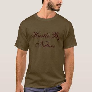 T-shirt de hâte de Sic1Eight par nature