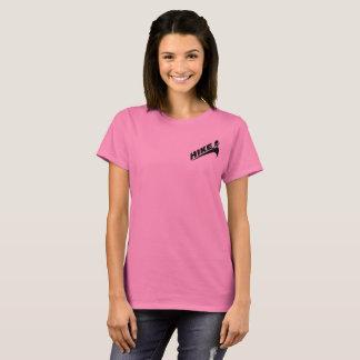 """T-shirt """" """"De hausse/des """"filles sur des traînées pas"""