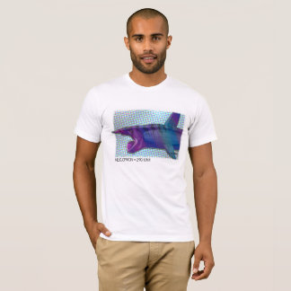 T-shirt de Helicoprion