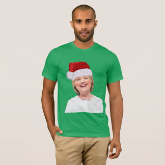 T-shirt de Hillary Claus