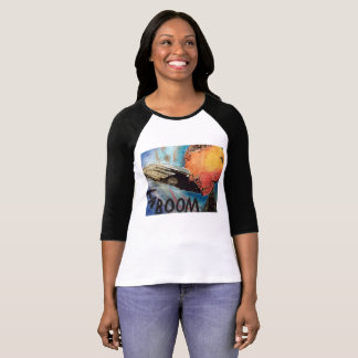 T-shirt de Hindenburg