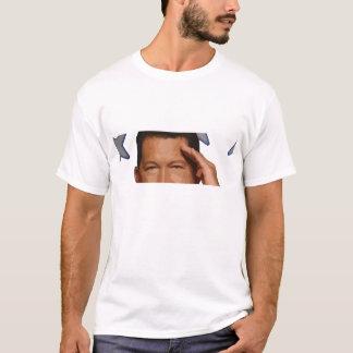 T-shirt de Hugo Chavez