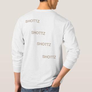 T-shirt de Jacob Hillyard (Lil Shottz)