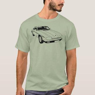 T-shirt de Jaguar XJS