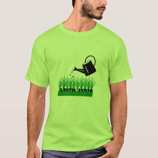T-shirt de jardinier