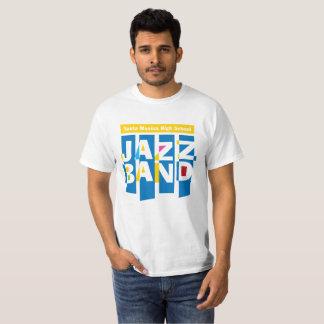 T-shirt de jazz de Samohi
