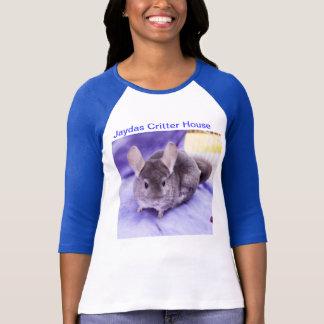 T-shirt de JCH