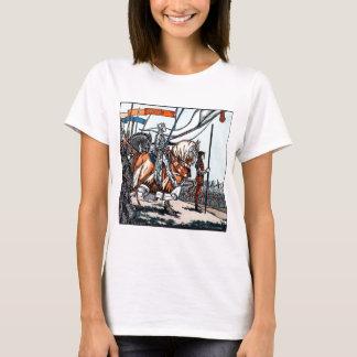 T-shirt de Jeanne d'Arc