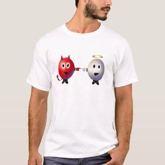 T-shirt de jeu de blâme