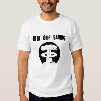 T-shirt de jeu de poignée de Deth