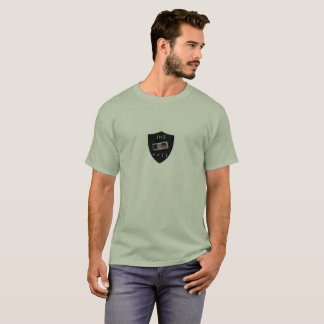 T-shirt de jeu et de codage