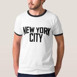T-shirt de John Lennon New York City