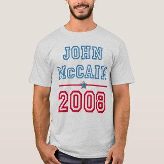 T-shirt de John McCain