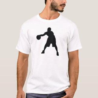 T-shirt de joueur de basket
