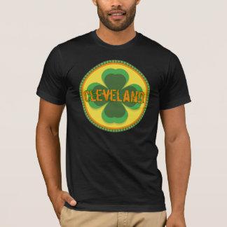T-shirt de jour de Cleveland St Patrick