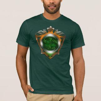 T-shirt de Jour de la Saint Patrick
