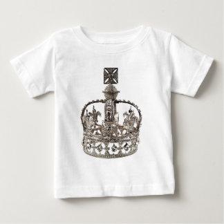 T-shirt de jubilé de diamant de la Reine Elizabeth
