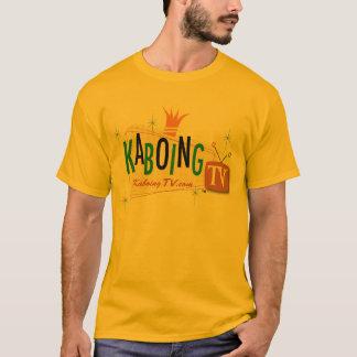 T-shirt de KaboingTV